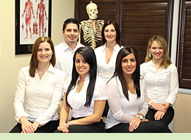 Natura Wellness Clinic Mississauga Our Practitioners